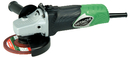 HITACHI G13SB3 130MM ANGLE GRINDER