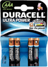 Duracell Ultra Power Batterie