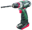 METABO POWER MAXX BS QUICK PRO