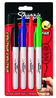 SHARPIE S0810880 VE:4 RETRACTABLE PERMANENTMARKER