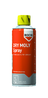 ROCOL 10025 400ML DRY MOLY SPRAY