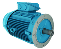 W22 IE2 (High Efficiency)AC Asynchron Motor - Flanschausführung