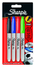 SHARPIE S0811010 VE:4 FINE PERMANENTMARKER STD.